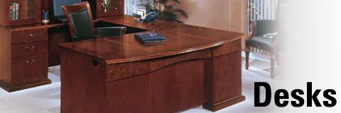 Shop desks now and get a classy, comfortable work space that will help you maximize productivity.