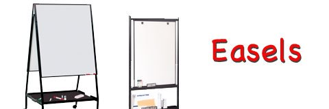 Let art easels inspire your future painters to explore their creative talents.