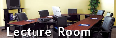Enjoy a great selection of chairs and tables for your lecture room. Shop now!