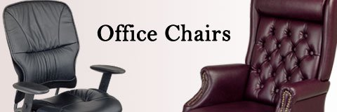 What makes office chairs ergonomic?
