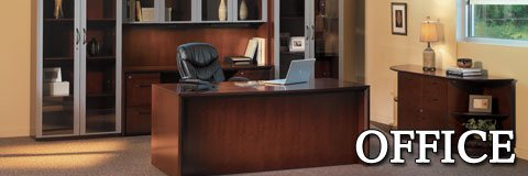 Browse our wide selection of high-quality, professional and affordable office furniture.