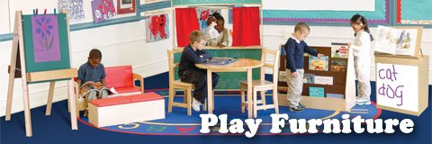 What toys should I have in a preschool classroom?