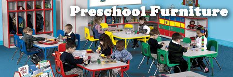 How should I set up my preschool classroom?