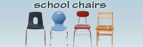 How do I choose chairs for my classroom?