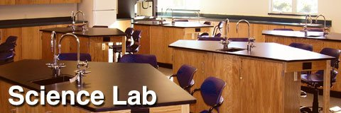 A safe and well-equipped school lab begins with appropriate science lab furniture.