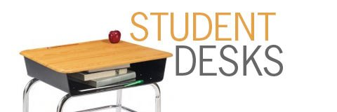 School desks play an important role in your classroom layout and student experience.