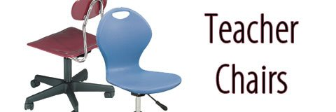 Nothing shows educators how much you appreciate their diligence and dedication like a comfy teachers chair.