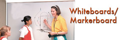 Whiteboards / Markerboards