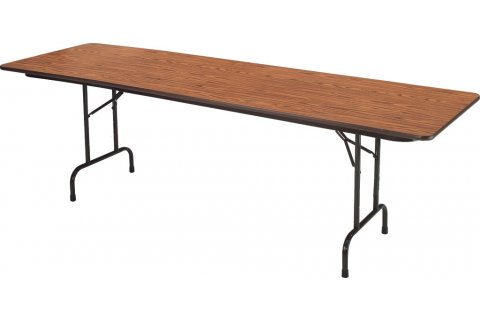 Duralam Stain Resistant Top Folding Tables