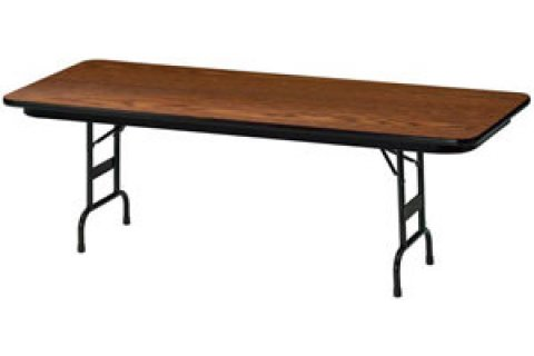High Pressure Folding Tables-Rigidity by Correll