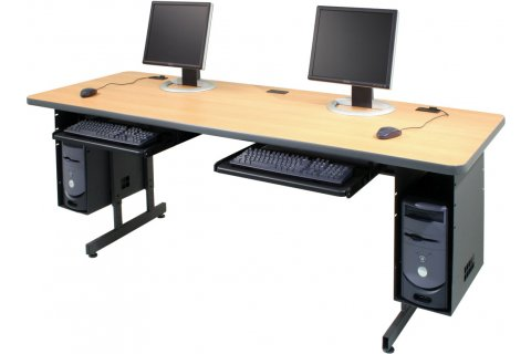 Deluxe Lab Workstations