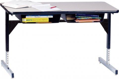 Academia Double Desks