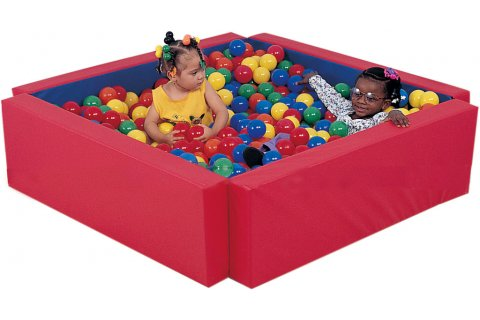 Foam Play Pools