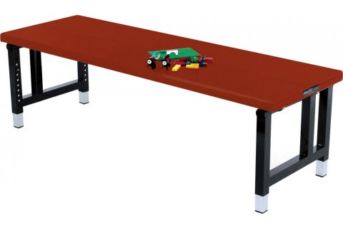 Colorful Aluminum Folding Tables