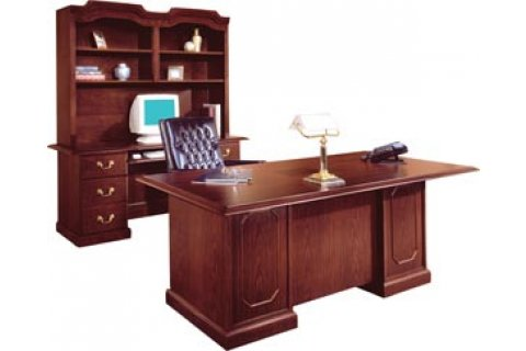 Andover Office Desks