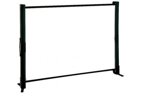 Instant Tabletop Projection Screens