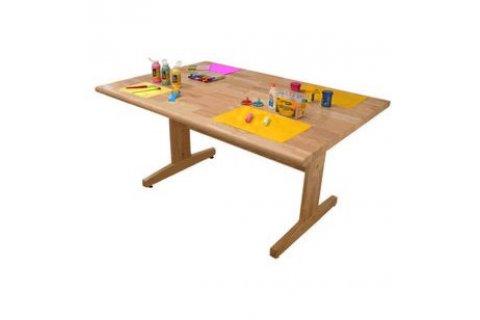 Premium Art Tables-Wood Top
