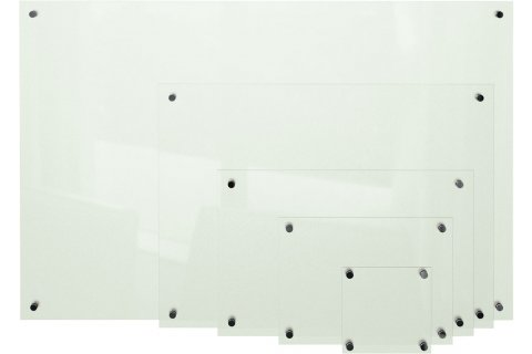 Enlighten Glass Dry Erase Boards