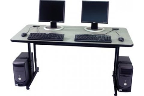 Computer Study-Lab Workstations