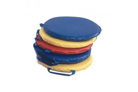 Vinyl Kids Floor Cushions from Childrens Factory