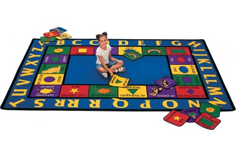 Bilingual Carpets