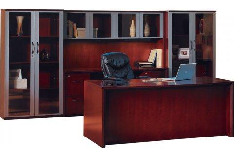 Corsica Office Desks
