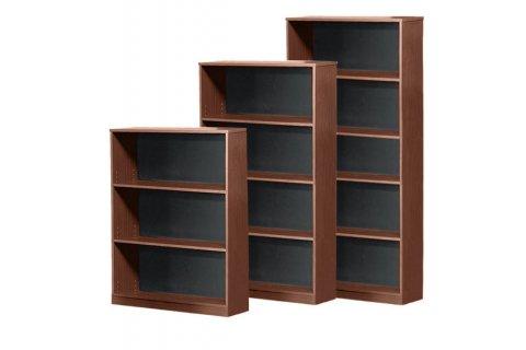 The Essentials Series Bookcases