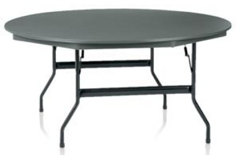 Round Duralite Tables