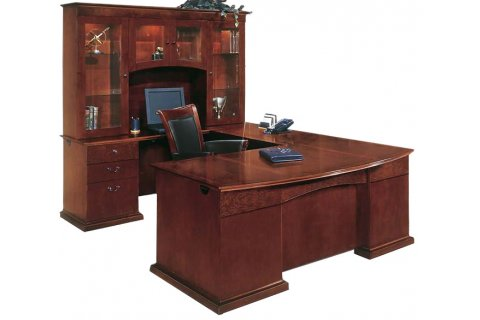 Del Mar Office Desks