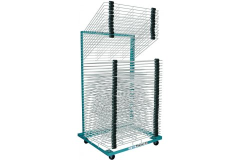 Saturn Tensor-18 Art Drying Racks by AWT