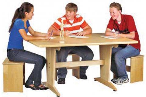 Planning Art Tables