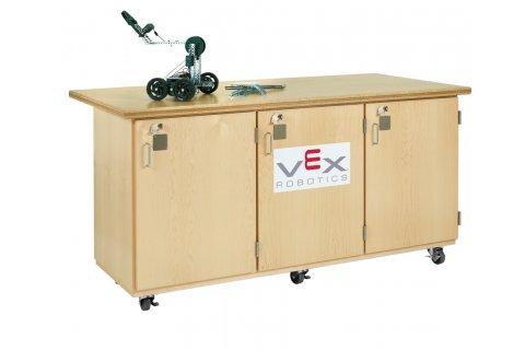 VEX Robotics Club Furniture