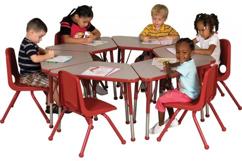 ECR4Kids Activity Tables