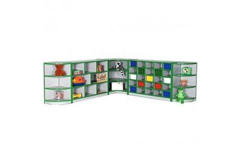 Educational Edge Preschool Storage