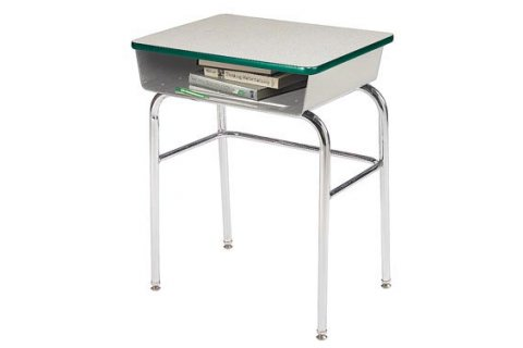 Educational Edge Junior High School Desks