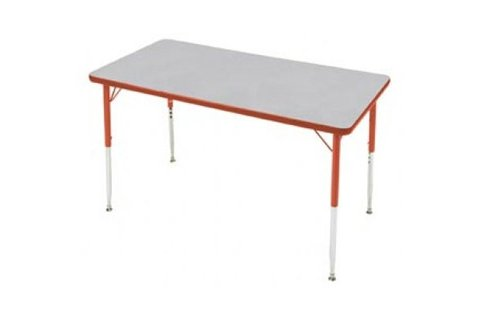 Educational Edge Activity Tables