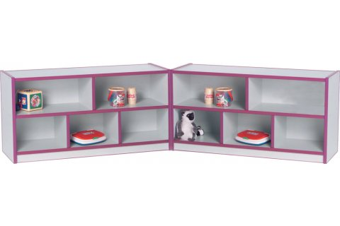 Educational Edge Tot-Sized Storage
