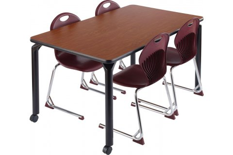 Elevate Tables by Academia