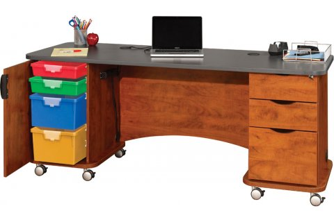 Empowered II Teachers Desks
