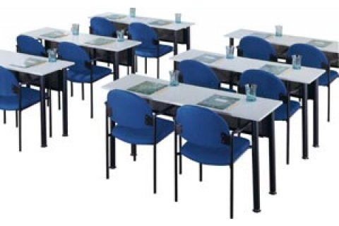 Encounter Training Tables