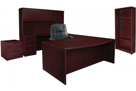 Contemporary Office Furniture by Eurotech