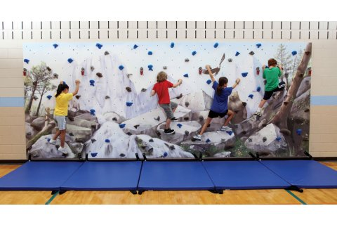 Everlast Climbing Walls