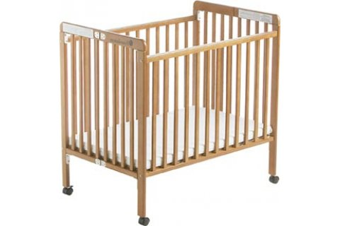 Commercial Folding cribs