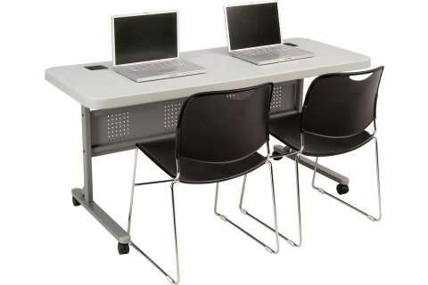 Flip-N-Store Training Tables by NPS