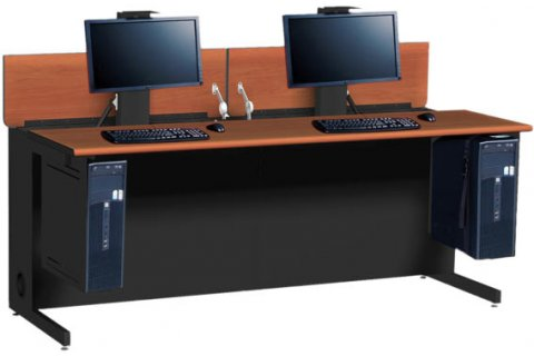 Flex Insight Computer Desks