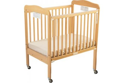 Serenity Compact Cribs