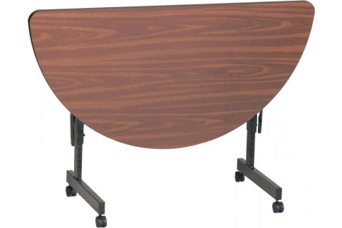 Correll Flip-Top Econoline Training Tables