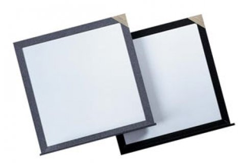 Magnetic Image Trim Markerboards