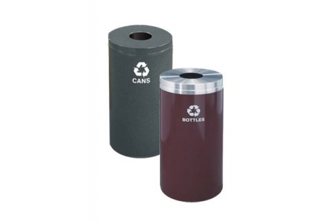 Glaro RecyclePro Recycling Containers