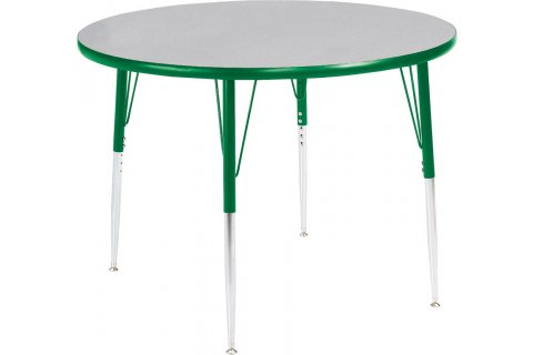 Prima Round Preschool Tables